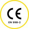 Malte di Calce Naturale - Phase Italia - Certificazione en-998-2