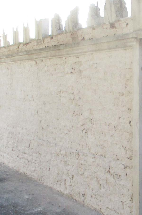 Risanante Antisale PHASE K - Malta deumidificante - Applicazione Malta da Arriccio | Phase Restauro