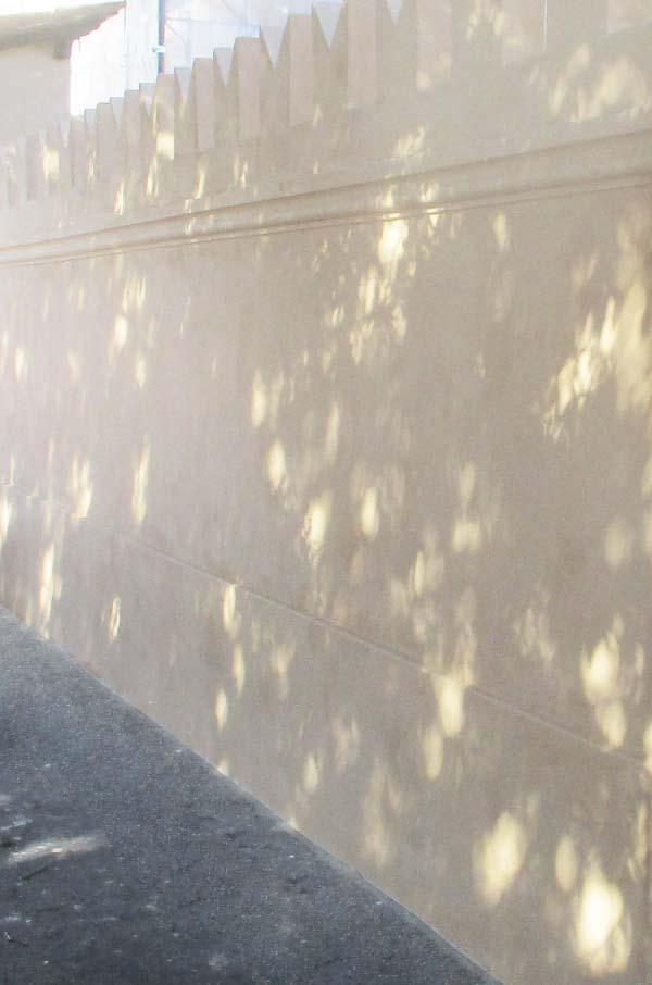 Risanante Antisale PHASE K - Malta deumidificante - Applicazione Velo di Finitura | Phase Restauro