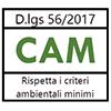 Malte di Calce Naturale - Phase Italia - Certificazione cam