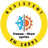 Malte di Calce Naturale - Phase Italia - Certificazione freeze-resistant